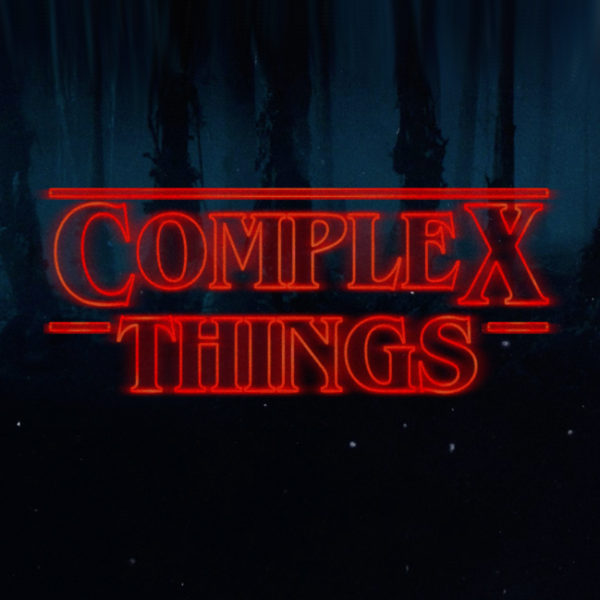Complex Things